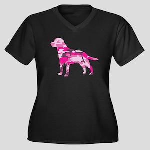 LABRADOR RETRIEVER Plus Size T-Shirt