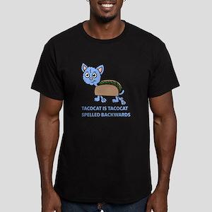 Tacocat is Tacocat spelled backwards T-Shirt