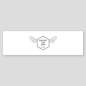 PTB est. Bumper Sticker