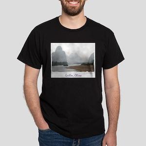 Guilin China - Ash Grey T-Shirt