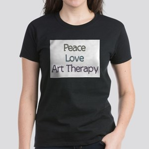 Art Therapist Gif T-Shirt