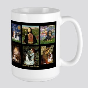 Cavalier Famous Art Comp1 Mugs