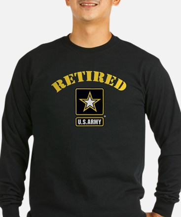 Retired U.S. Army Soldier T
