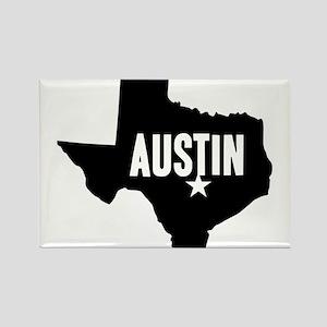 Austin, TX Magnets