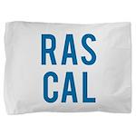 Rascal Pillow Sham