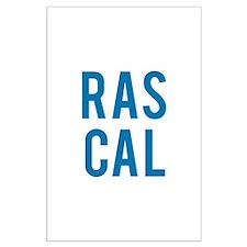 Rascal Posters