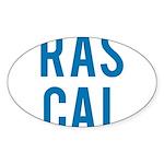 Rascal Sticker