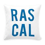 Rascal Everyday Pillow
