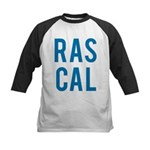 Rascal Baseball Jersey