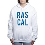Rascal Women's Hooded Sweatshirt