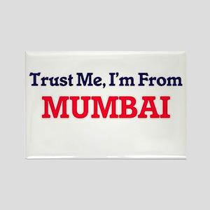 Trust Me, I'm from Mumbai India Magnets