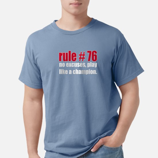 Women's Rule #76 T-Shirt