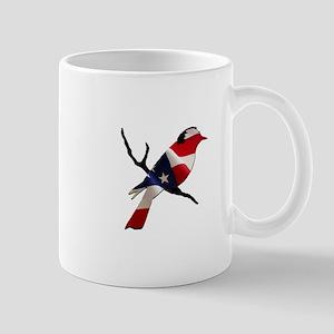 Bernie Bird Mugs