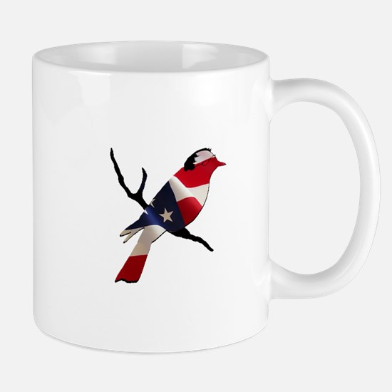 Bernie Bird Mugs