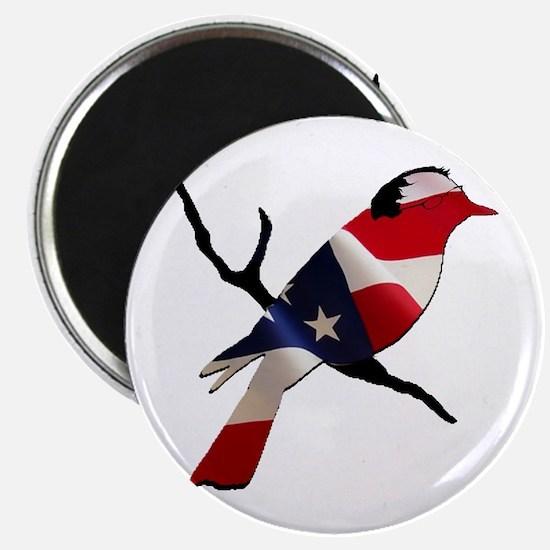 Bernie Bird Magnets