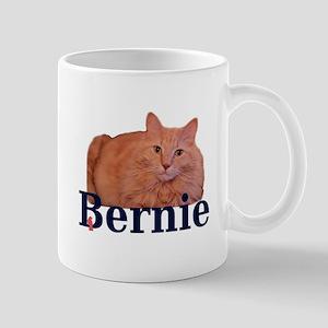 Cats for Bernie Mugs