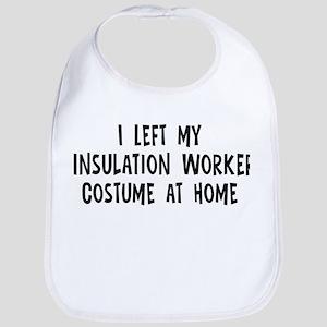 Left my Insulation Worker Bib