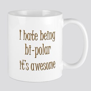 Bi-Polar 2 Mugs