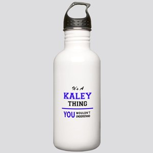 It's KALEY thing, you Stainless Water Bottle 1.0L