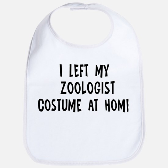 Left my Zoologist Bib
