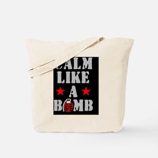 Unique Street Tote Bag