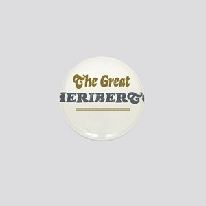 Heriberto Mini Button
