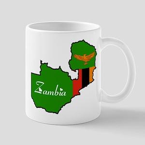 Cool Zambia Mug