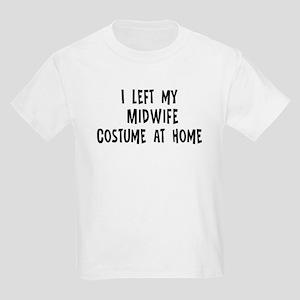 Left my Midwife Kids Light T-Shirt
