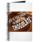 CHOCOLATE Journal