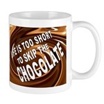 CHOCOLATE Mugs