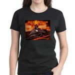 <]TCT[> Clan Women's Dark T-Shirt