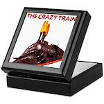 <]TCT[> Clan Keepsake Box
