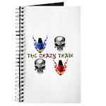 <]TCT[> Clan Journal