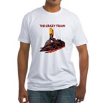 <]TCT[> Clan Fitted T-Shirt