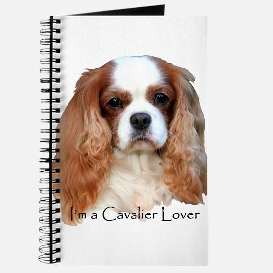 I'm A Cavalier Lover Journal