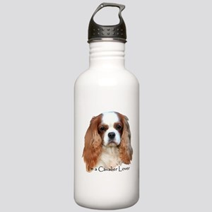 I'm A Cavalier Lover Stainless Water Bottle 1.0L