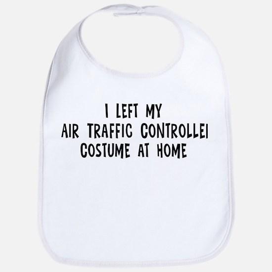 Left my Air Traffic Controlle Bib