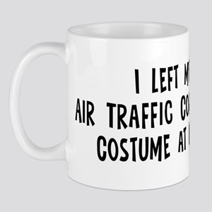 Left my Air Traffic Controlle Mug