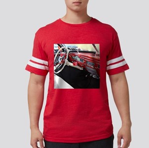 Classic car dashboard T-Shirt