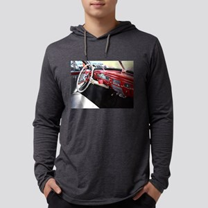Classic car dashboard Long Sleeve T-Shirt