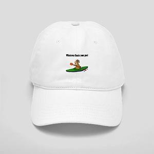Goat Kayaking Cap