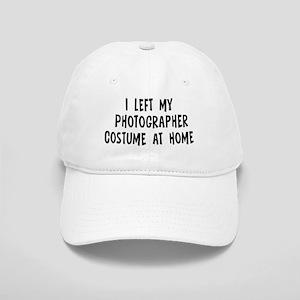 Left my Photographer Cap
