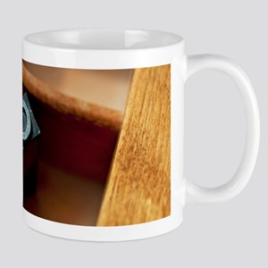 Letters Mug Mugs