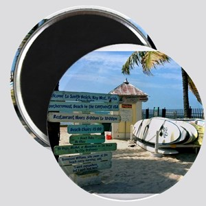 Southernmost Beach Magnets