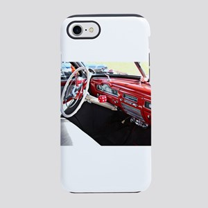 Classic car dashboard iPhone 8/7 Tough Case