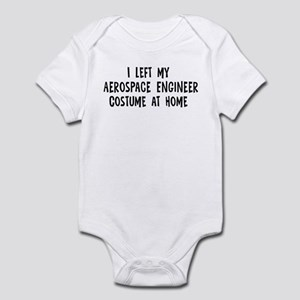 Aerospace Engineer Costume Baby Clothes   Accessories - CafePress fde26ac24336