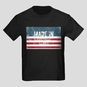 Made in Jerseyville, Illinois T-Shirt