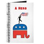 A Hero's Journal