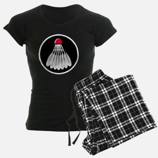 badminton-big Pajamas