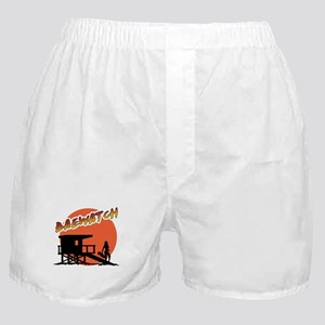 Baewatch Boxer Shorts